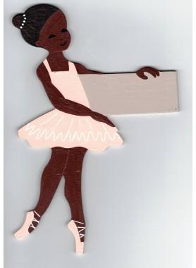 Choupette danseuse