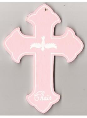 Croix OL1 rose 08a