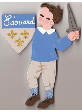 Loulou et son épée
