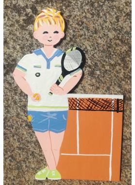 Loulou Roland Garros